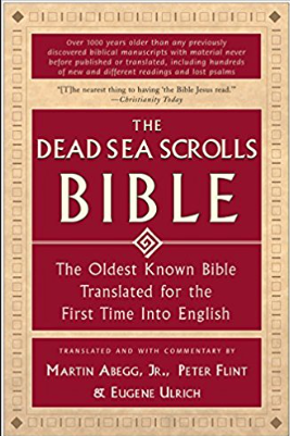 dead sea scholl bible