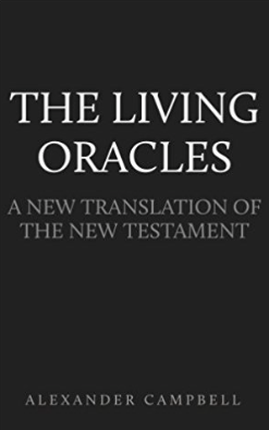 living oracle bible