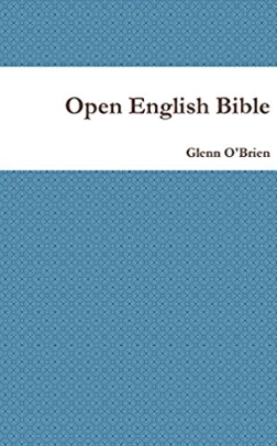 open english bible